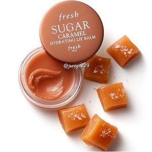 🍬Fresh Sugar Lip Caramel Hydrating Balm🍬